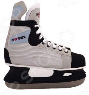Коньки хоккейные Novus NS-319