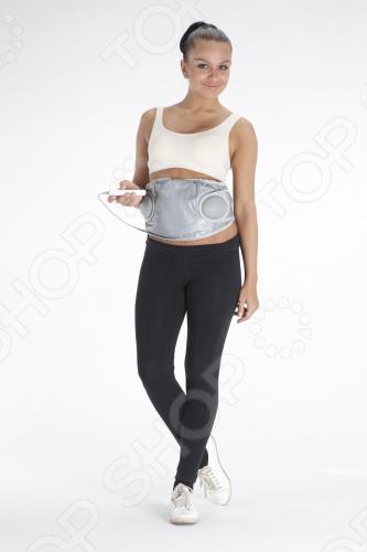 Пояс с эффектом сауны и массажа Bradex «Совершенство»Пояса для похудения<br>Пояс Bradex Совершенство имеет встроенные режимы массажа и сауны. Производит двойное воздействие на тело, что помогает быстро создать стройную фигуру. Режимы включаются как по отдельности, так и в комплексе для достижения максимальных результатов в короткое время. Если расположить пояс Bradex Совершенство на проблемной зоне тела, то он активизирует в ней кровообращение, что способствует укреплению мышц, уменьшению жировой прослойки и общему улучшению самочувствия. Есть удобный контроллер для переключения режимов и температуры, а также функция автоматического отключения после одного сеанса.<br>