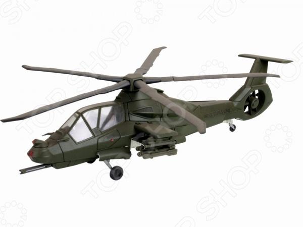 Сборная модель вертолета Revell RAH-66 Comanche
