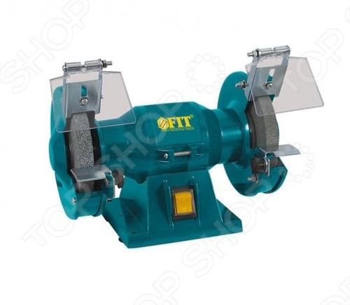 Точильный станок FIT BG-125/120