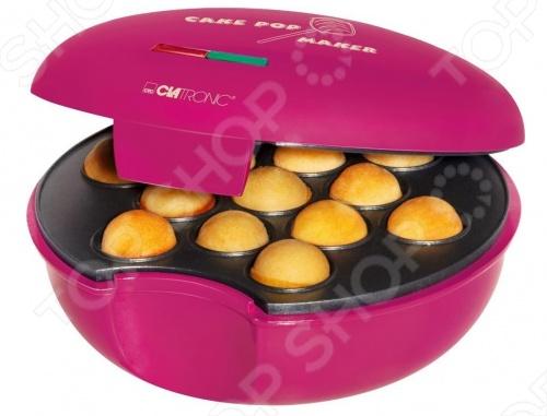 Кексница Clatronic CPM 3529 вафельница clatronic cpm 3529 pink