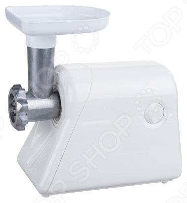 Мясорубка Ротор Дива ЭМШ 35/300-2Мясорубки<br>Мясорубка Ротор Дива ЭМШ 35 300-2 - это традиционный инструмент в новом исполнении, созданный специально для каждой кухни. Многофункциональная мясорубка с пластиковым корпусом, ножами из нержавеющей стали, которые отлично справляются с мясом. Машинка перерабатывает около 0.58 кг мин, также порадует наличием в комплекте насадки соковыжималки.<br>