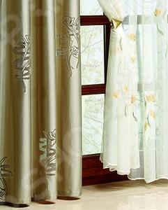 Комплект штор Haft 38130-250 смеситель с душем недорого купить