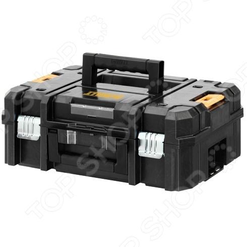 Ящик для инструментов Stanley DEWALT TSTAK DWST1-70703 цена