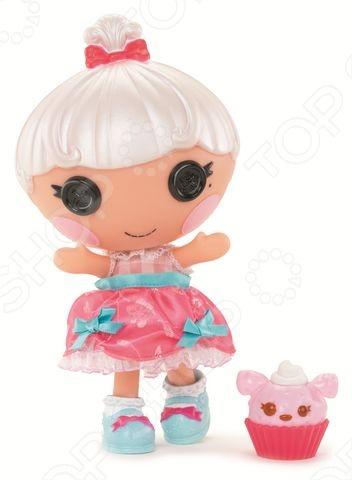 Игрушка кукла Lalaloopsy Littles «Француженка Сьюзи»