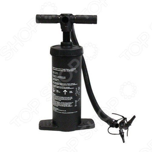 Насос ручной Relax JL29P387N насос ручной relax double action heavy duty pump