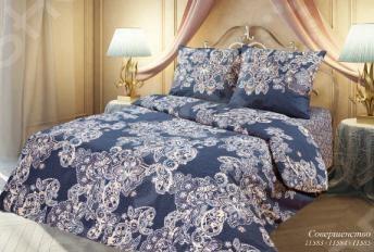 Комплект постельного белья Романтика Совершенство