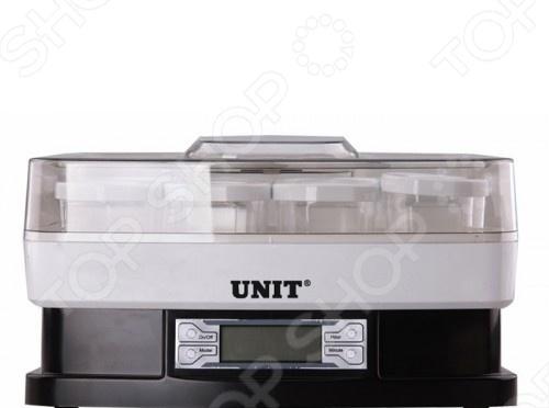 фото Йогуртница Unit UYM-128, купить, цена
