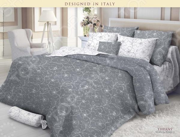 Комплект постельного белья Verossa Constante «Tiffany». 2-спальный