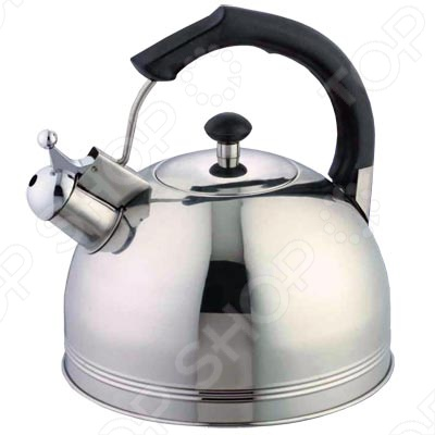 Чайник со свистком Bohmann BH-998