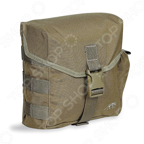 Подсумок Tasmanian Tiger Canteen Pouch MKII подсумок для инструмента tasmanian tiger tool pocket m