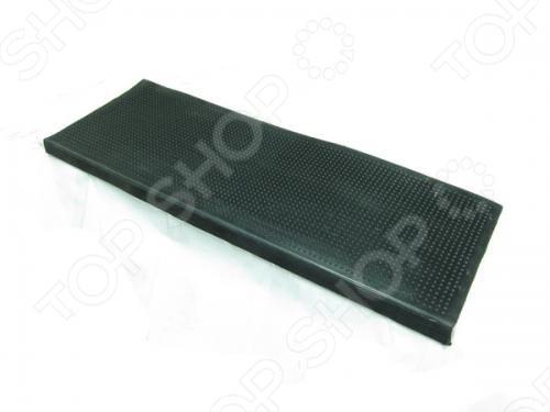 Коврик на ступеньку VORTEX коврик против скольжения овальный vortex радуга