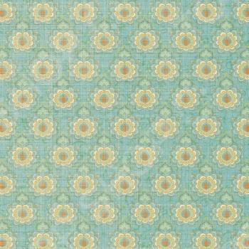 фото Бумага для скрапбукинга двусторонняя Teresa Collins Orange Tapestry, купить, цена