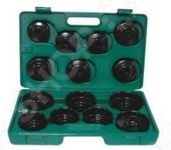 Комплект чашек для съема масляных фильтров Jonnesway AI050004. Уцененный товар