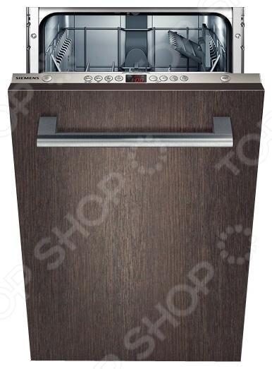 Машина посудомоечная встраиваемая Siemens SR64M030RU