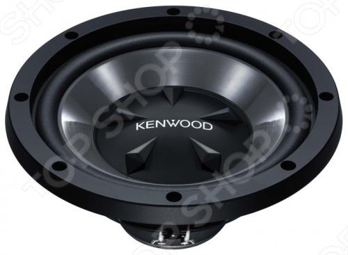 Автосабвуфер Kenwood KFC-W112S