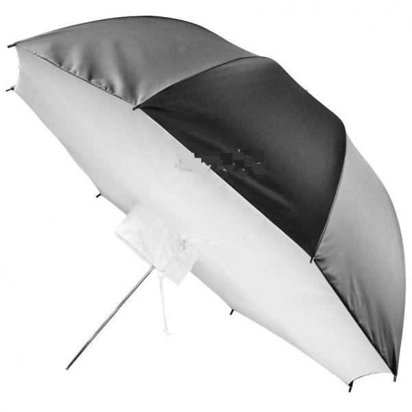 Зонт-софтбокс Easy Studio UBS40BW. Уцененный товар
