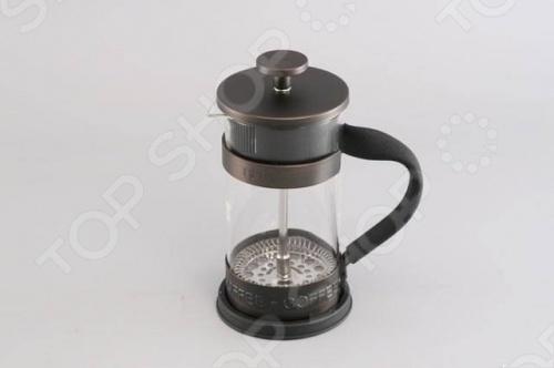 Френч-пресс Gipfel GLACIER-JAKARTA 7843 gipfel колба для заварочного чайника glacier на 3 чашки