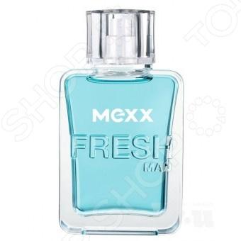 Туалетная вода для мужчин MEXX Fresh man, 30 мл