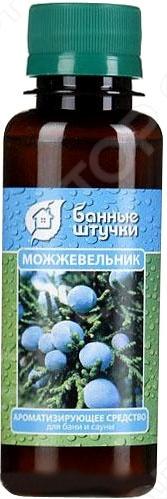 Ароматизатор Банные штучки «Можжевельник» Ароматизатор Банные штучки «Можжевельник» /