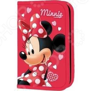 Пенал Disney «Маленькая Мисс» 22617
