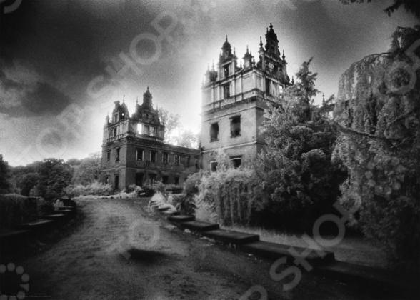 Пазл 1000 элементов Heye «Замок» Simon Mardsen
