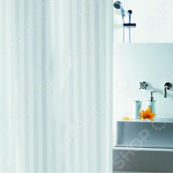 Штора для ванной комнаты Spirella MAGI-SATIN штора для ванной комнаты spirella magi satin