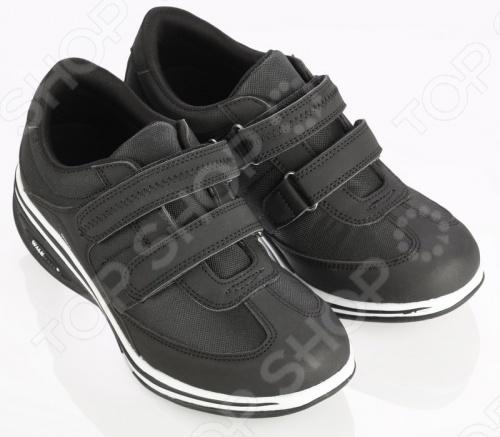 Туфли Walkmaxx Ladies Style. Цвет: черный