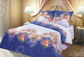 Комплект постельного белья Романтика Предание постельное белье романтика консуэло