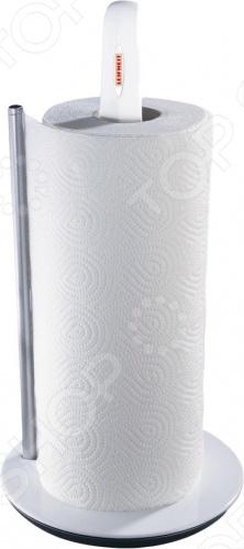 фото Держатель для бумажных полотенец настольный Leifheit SIGNATURE 23203, Рулонодержатели. Держатели для полотенец