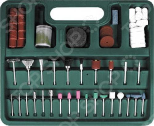 Набор корщетков и шарошков FIT 36495 - это набор из различных насадок для гравировальной машинки бытового использования. Он предназначен для шлифовальных работ по металлу, пластику, камню и другим материалам с использованием гравировальных машинок.