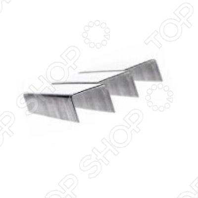 Скоба Rapid 53/8 1,2 M WorklineРасходные материалы для степлера<br>Скоба Rapid 53 8 1,2 M Workline являются сменным элементом для степлеров. Применяется для скрепления между собой различных материалов.<br>