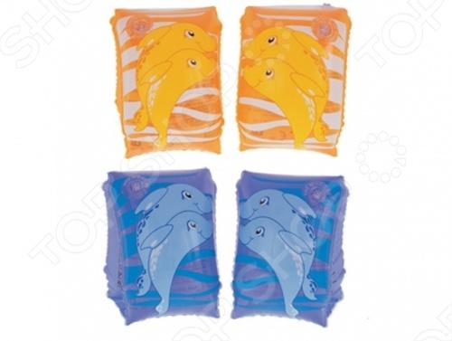 Нарукавники надувные Bestway «Дельфин» 32042 Bestway - артикул: 100720