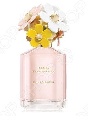 ��������� ���� ��� ������ Marc Jacobs Daisy Eau So Fresh