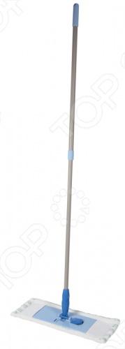 Швабра универсальная с телескопической ручкой Hausmann ADF1513-2