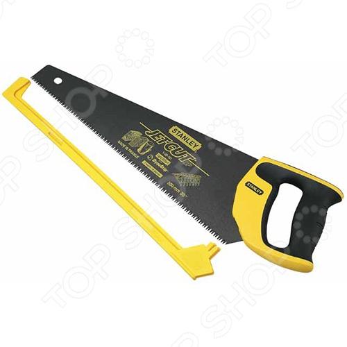 Ножовка Stanley Jet-Cut Appliflon 2-20-151 угольник комбинированный stanley 0 46 151