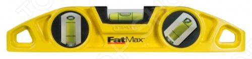 Уровень Stanley FatMax Torpedo 0-43-603  уровень stanley 0 43 511