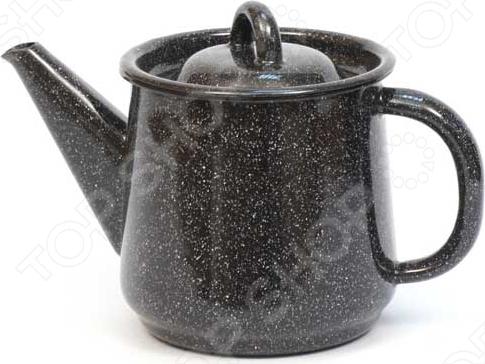 Чайник металлический Стальэмаль 1с202с чайник металлический стальэмаль 2с26я