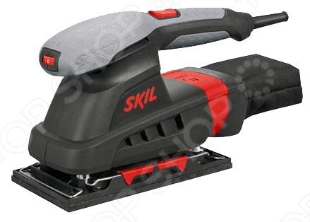 Машина шлифовальная вибрационная Skil 7348LA