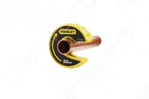 Резак для медных труб STANLEY 0-70-445 Stanley - артикул: 258952