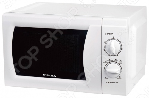 Микроволновая печь Supra MWS-1808MW