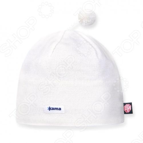 Шапка Kama AW46 2013-14 великолепный головной убор для холодного времени года. Отличная вещь для активных зимних прогулок, которая не только удобная и комфортная, но и очень стильная. Прекрасно сидит на голове. Модель изготовлена из материалов высокого качества. Состав: 50 шерсть, 50 поликолон.