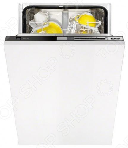 Машина посудомоечная встраиваемая Zanussi ZDV 91500FA
