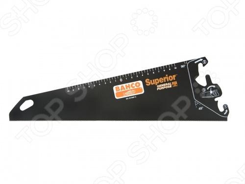 Полотно сменное универсальное Bahco EX-16-GNP-C Superior полотно для металла bahco 228 32 5p