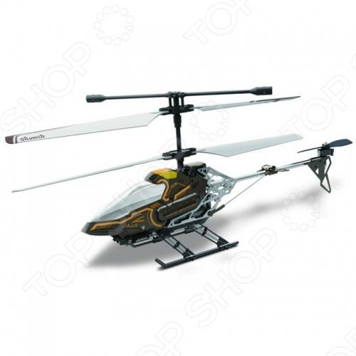 Вертолет 3-х канальный Silverlit Скай Ай с камерой джеральд даррелл ай ай и я