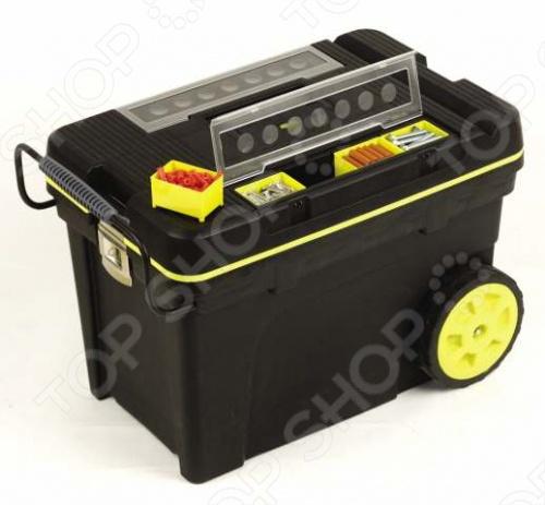 Ящик для инструмента с колесами STANLEY Pro Mobile Tool 1-92-904 Stanley - артикул: 259080