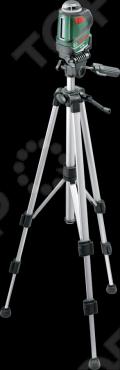 Нивелир лазерный Bosch PLL 360 Set  уровень нивелир лазерный pll 360 set – штатив 20 м bosch