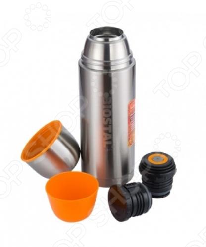 Термос Biostal Спорт NBP-500 [jingdong супермаркет] термос термос 710ml стакан тлеющих guanmen высокого вакуума нержавеющей стали sk 3020 rd