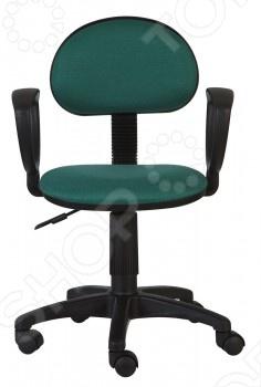 Кресло Бюрократ CH-213AXN отличный вариант для комфортной работы в офисе. Каркас кресла выполнен из пластика, а обивка из прочного текстиля. Есть возможность регулировки высоты и глубины сидения. Кресло выдерживает нагрузку до 100 кг.