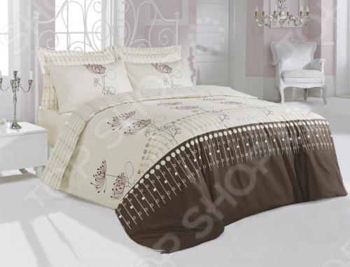 Комплект постельного белья Tete-a-Tete «Кассия». 1,5-спальный